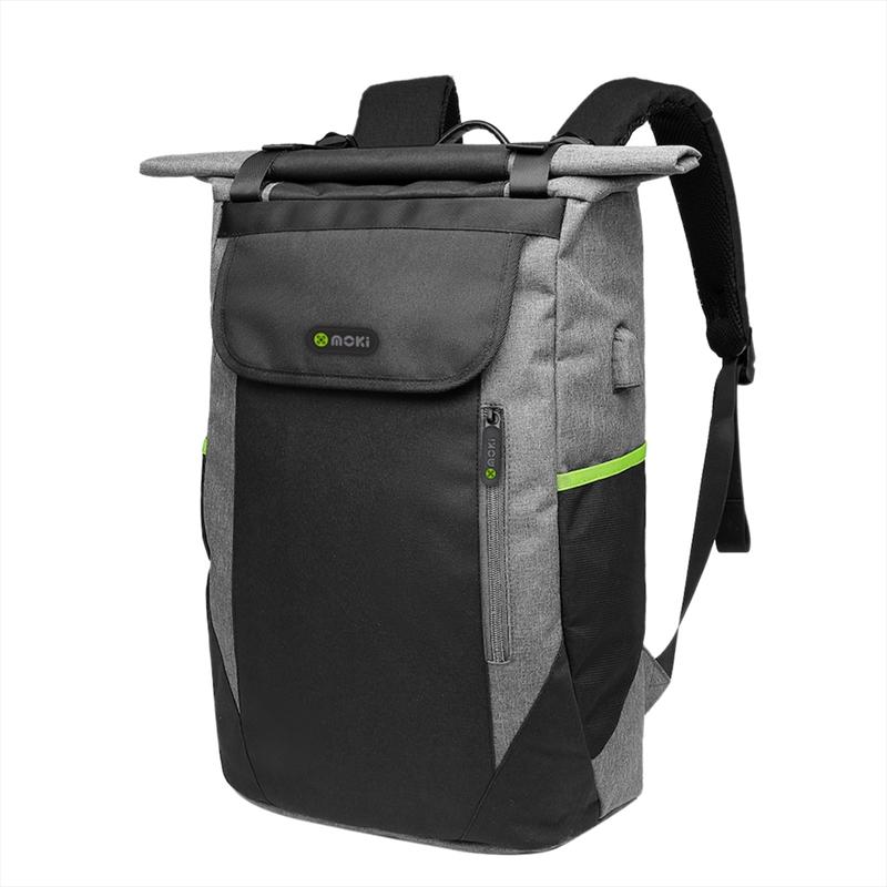 Moki Odyssey Roll Up Backpack | Apparel