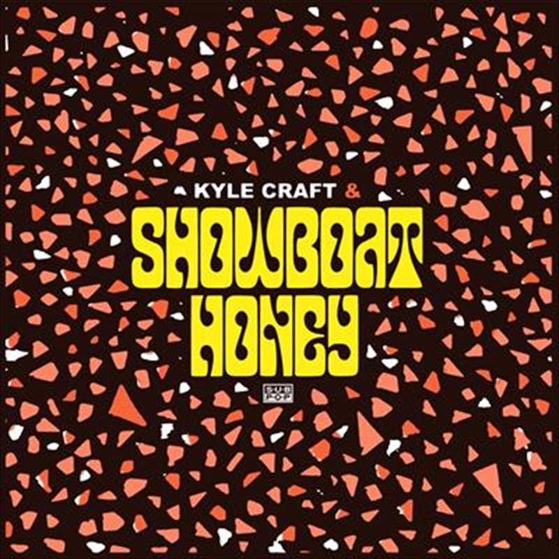 Showboat Honey | CD