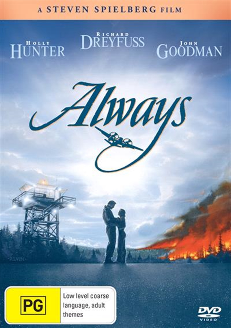 Always | DVD