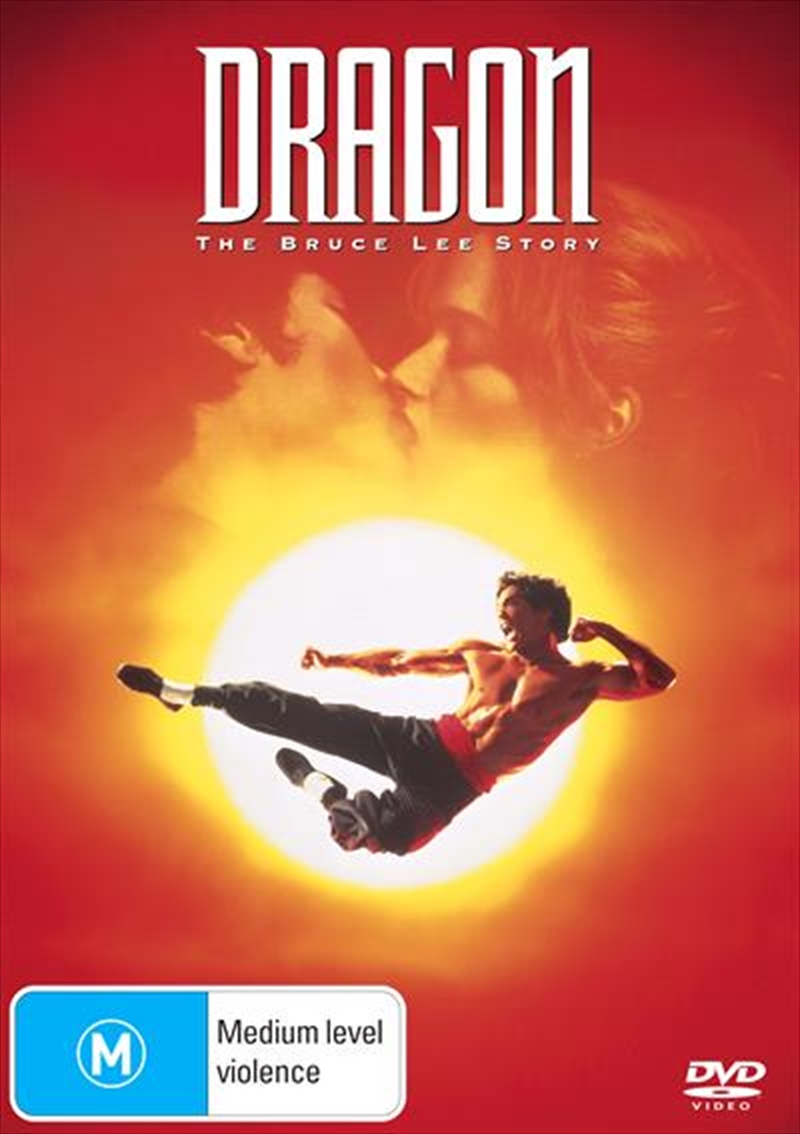 Dragon - The Bruce Lee Story | DVD