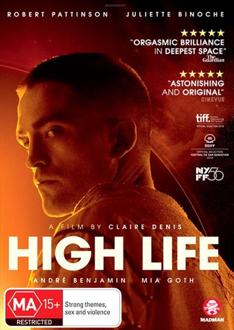 High Life | DVD