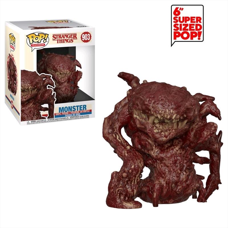 """Stranger Things - Monster 6"""" Pop! Vinyl   Pop Vinyl"""