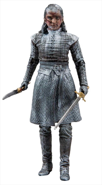 """Arya Kings Landing Variant 6""""   Merchandise"""