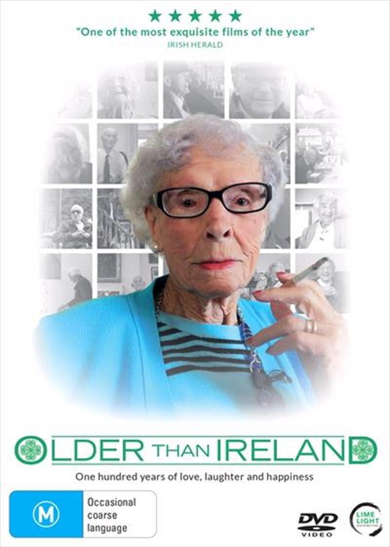 Older Than Ireland | DVD