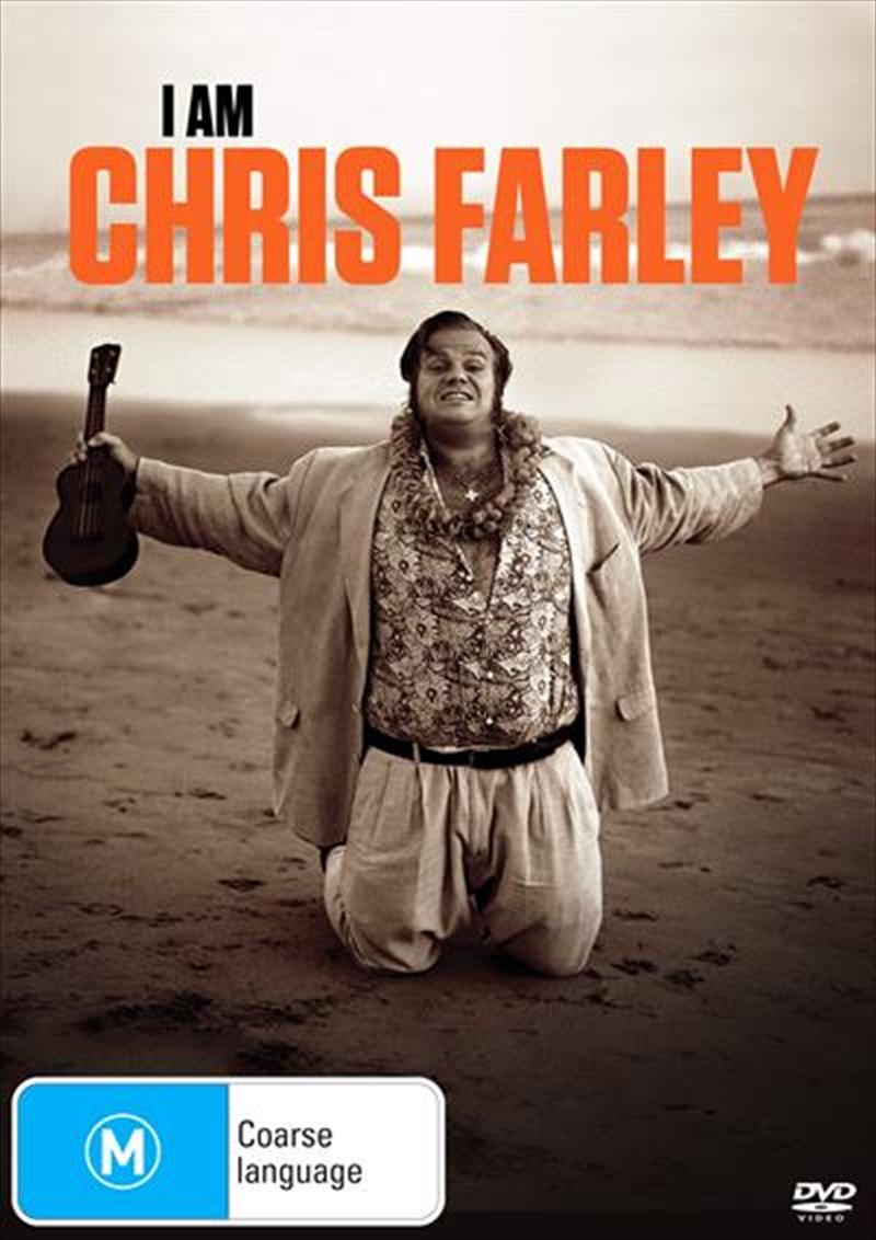 I Am - Chris Farley | DVD