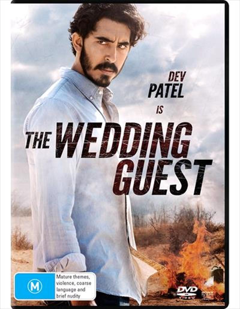 Wedding Guest, The | DVD