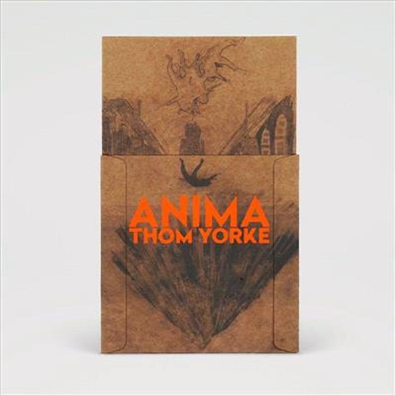 Anima | Vinyl