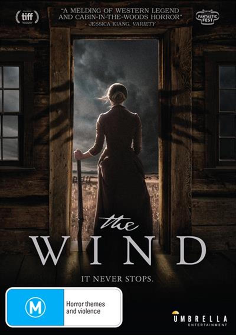 Wind, The | DVD