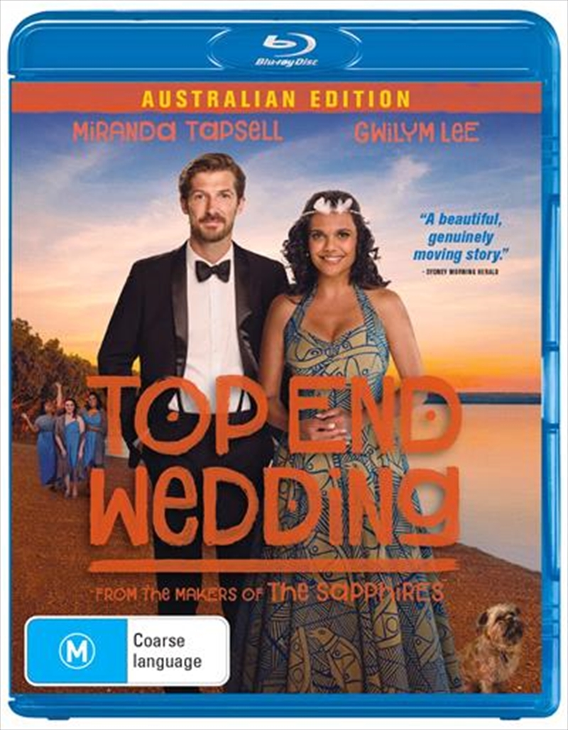 Top End Wedding | Blu-ray