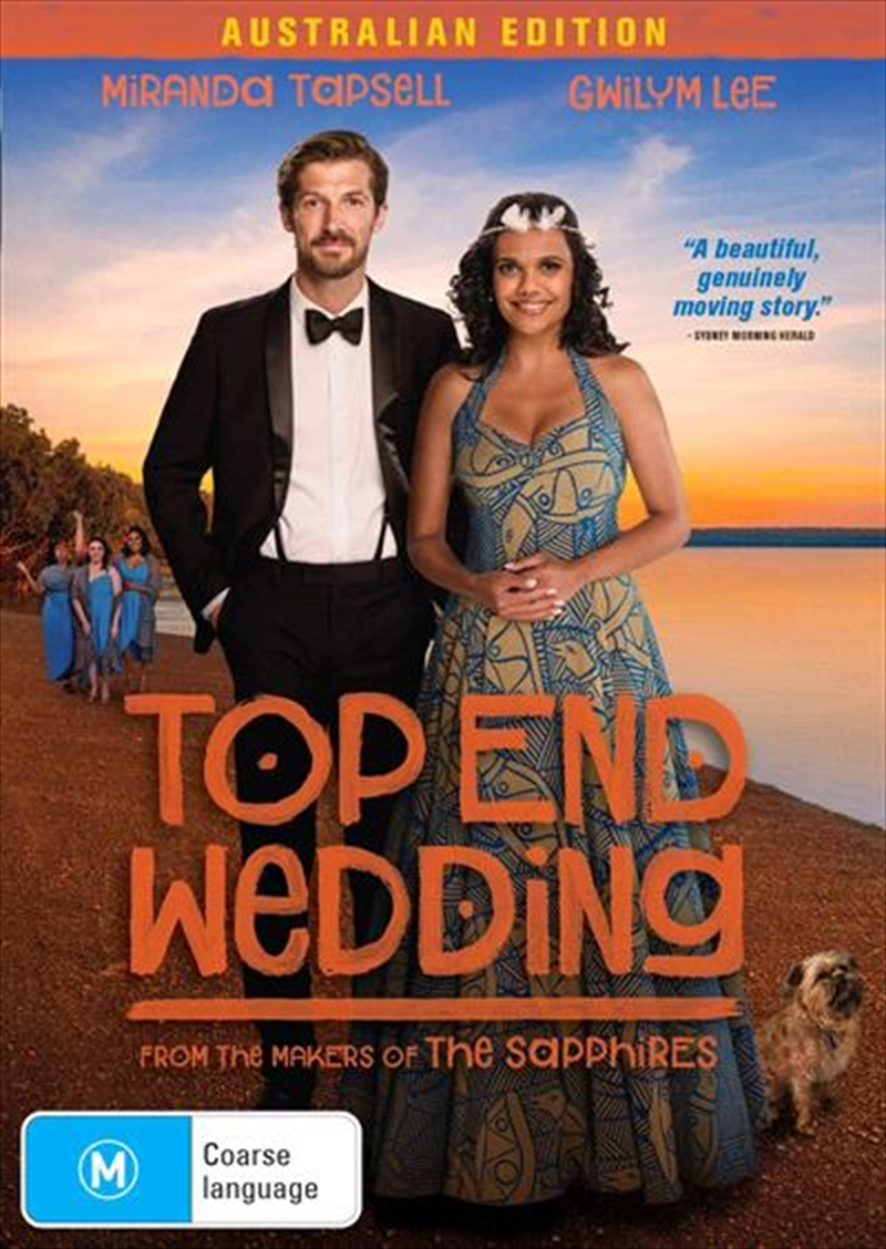 Top End Wedding | DVD