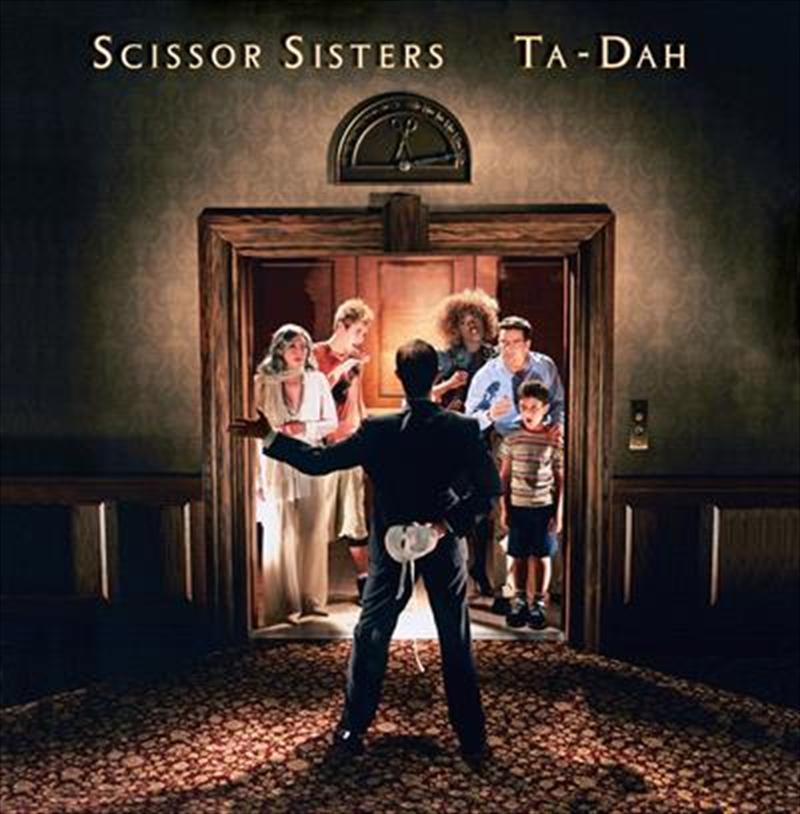 Ta Dah | Vinyl