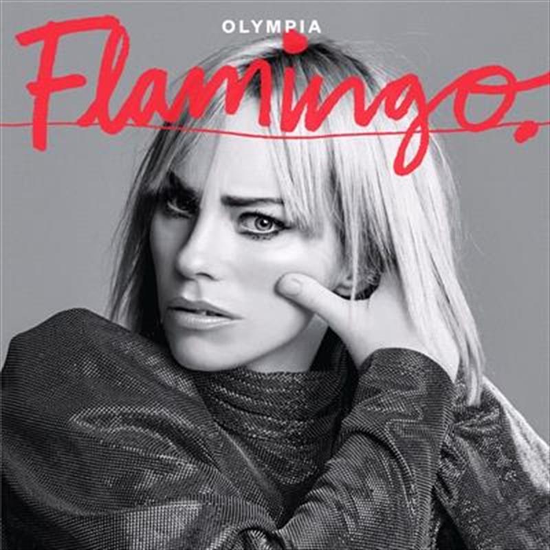 Flamingo  (SIGNED COPY) | CD