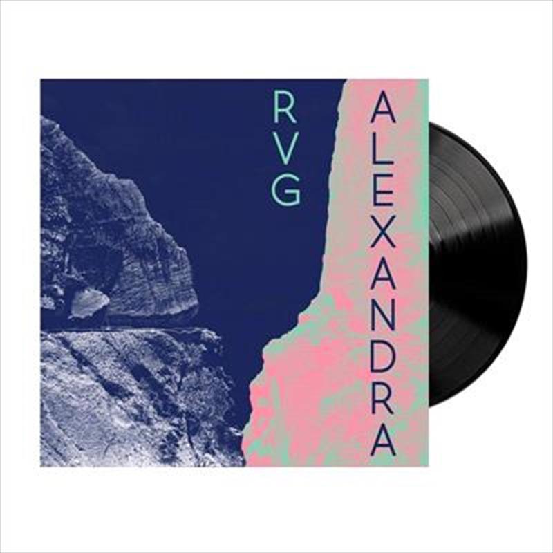 Alexandra | Vinyl