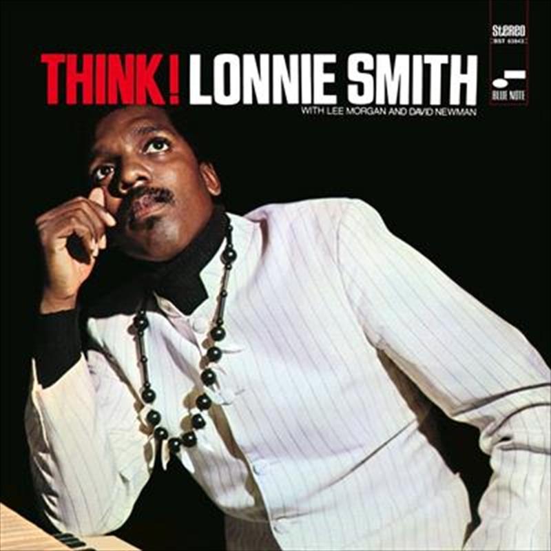 Think | Vinyl