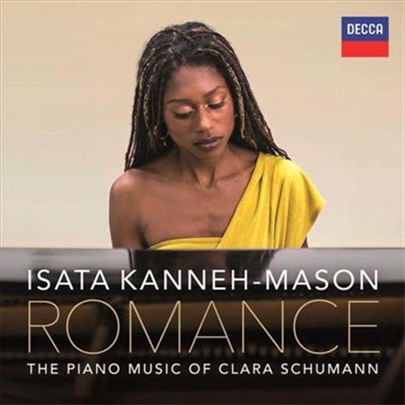 Romance - The Piano Music of Clara Schumann | CD