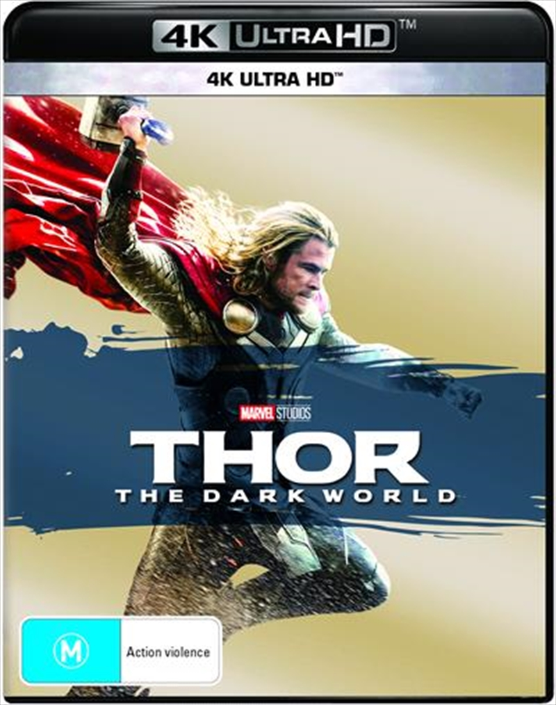 Thor - The Dark World | UHD