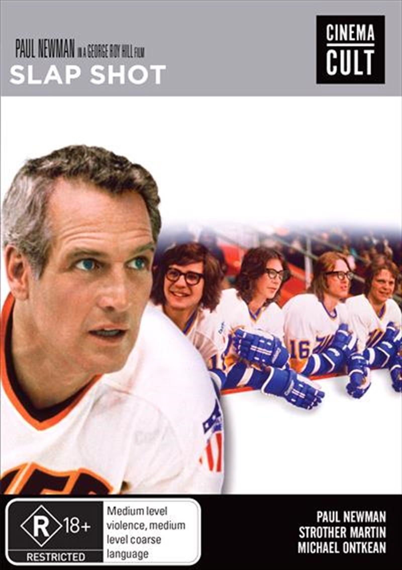 Slap Shot | DVD