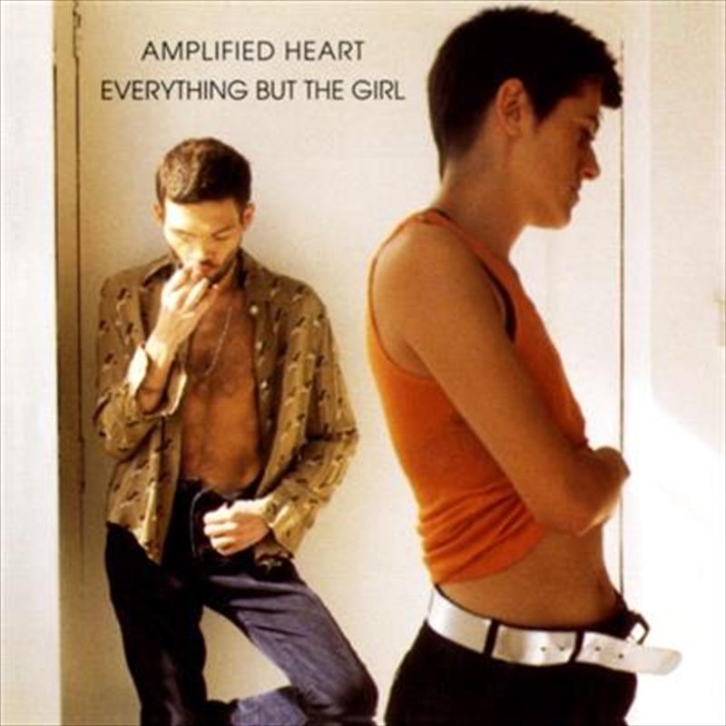 Amplified Heart | Vinyl