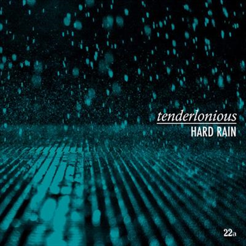 Hard Rain | Vinyl