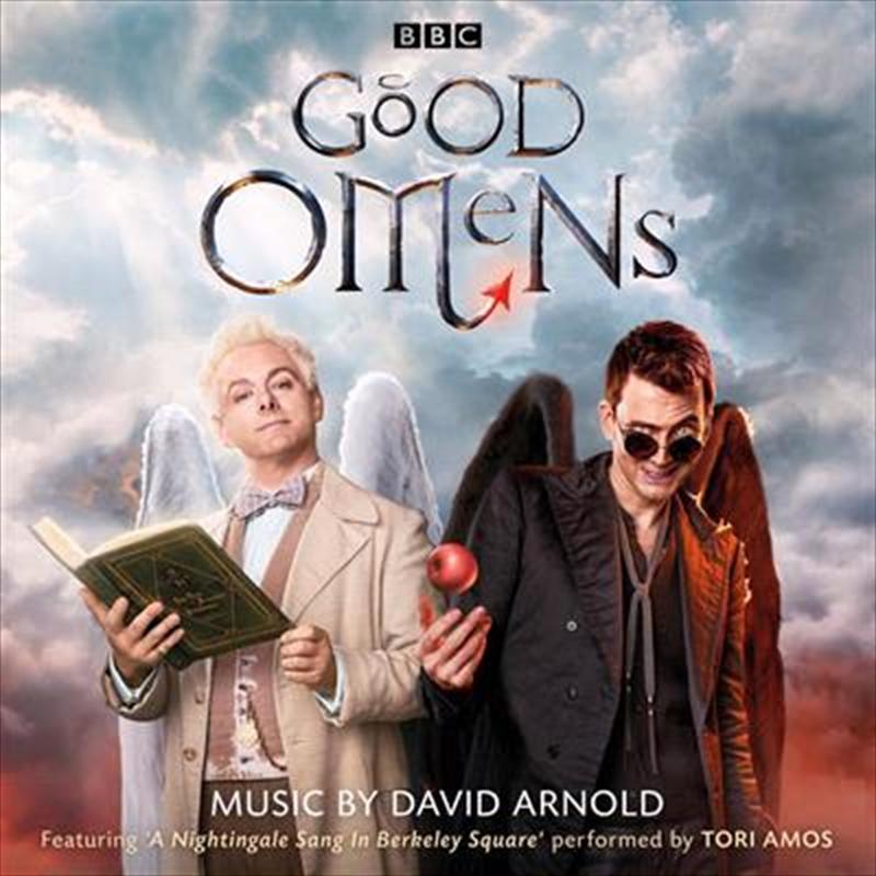 Good Omens | CD