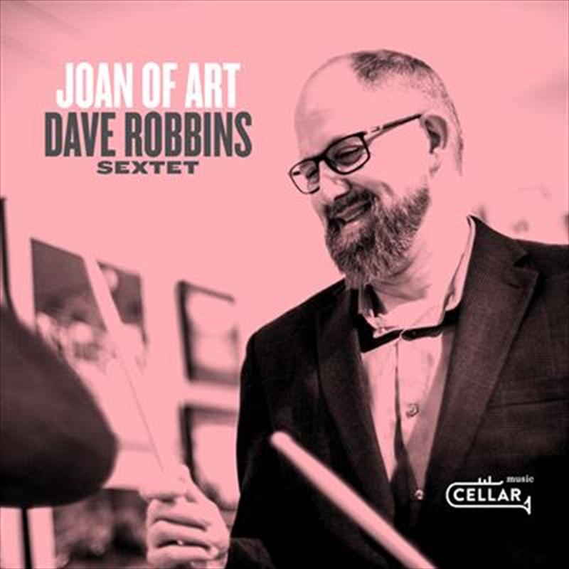 Joan Of Art   CD
