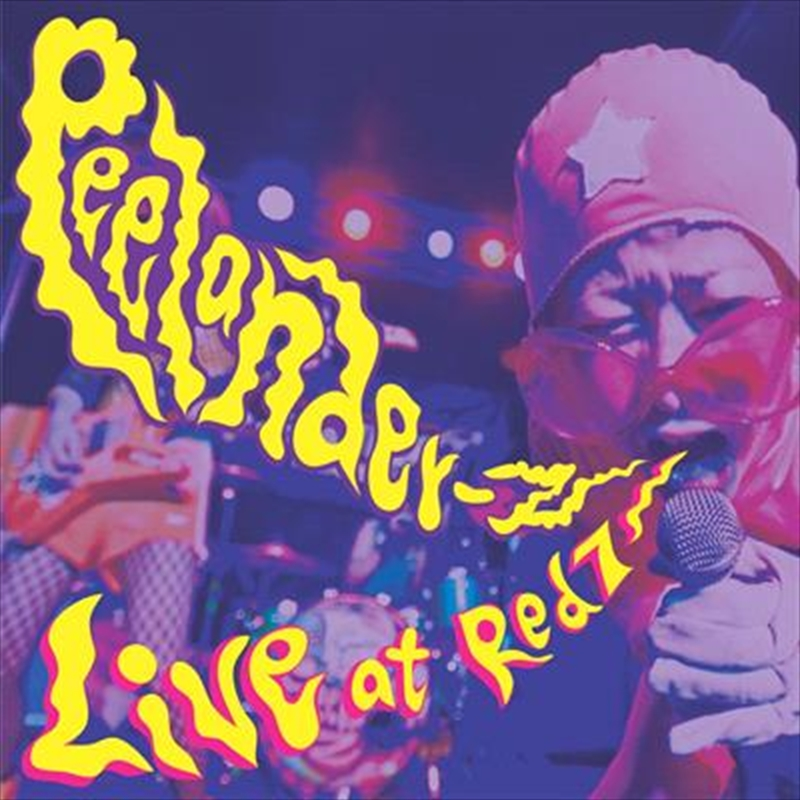 Live At Red 7 | CD