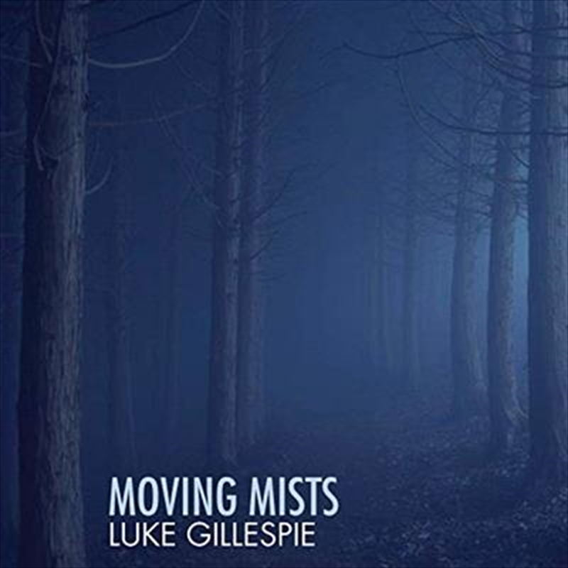 Moving Mists | CD