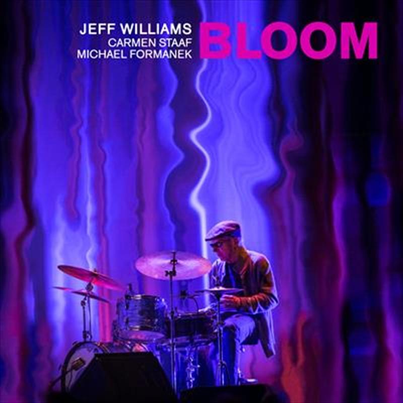 Bloom | CD