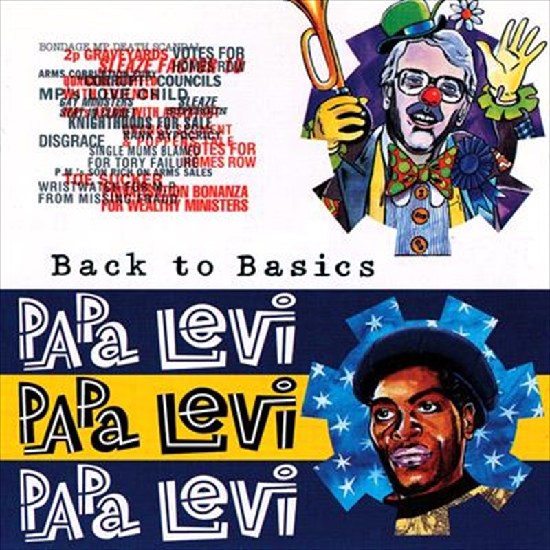 Back To Basics | CD