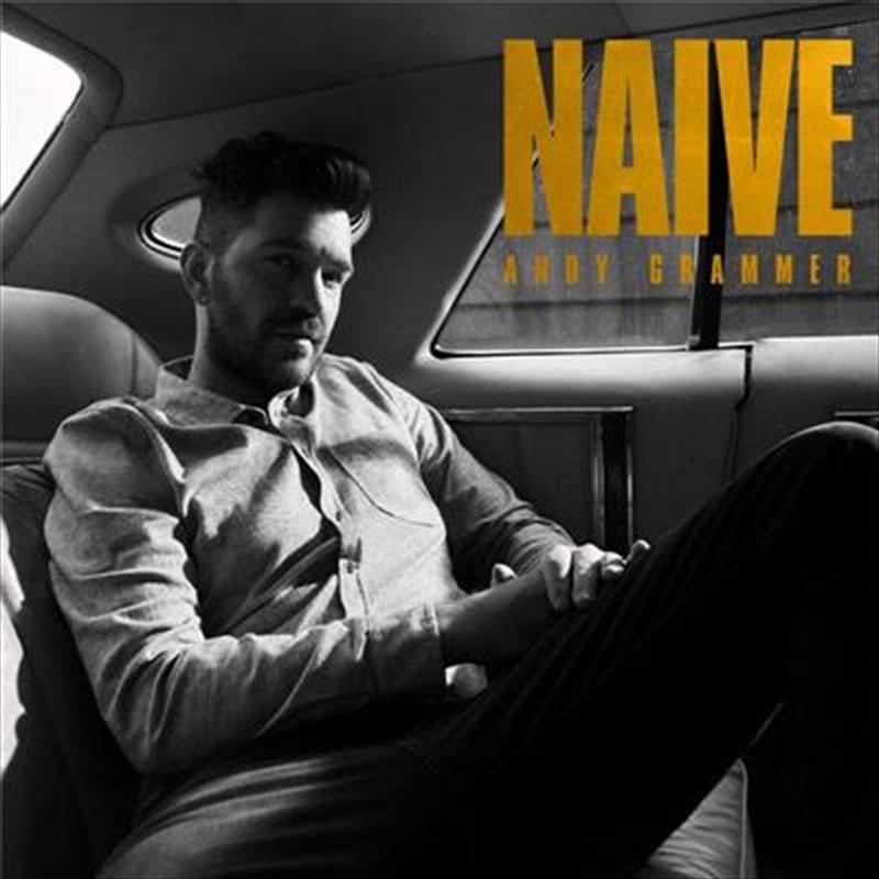 Naïve | CD