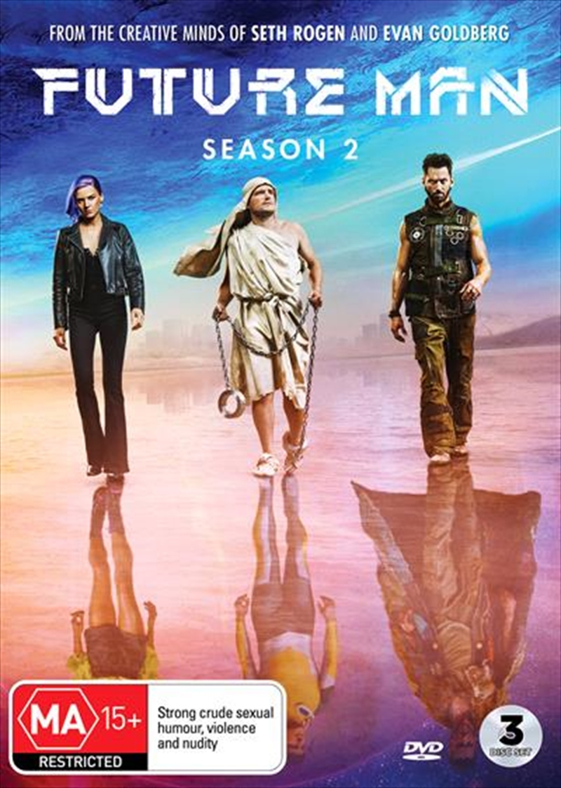 Future Man - Season 2 | DVD