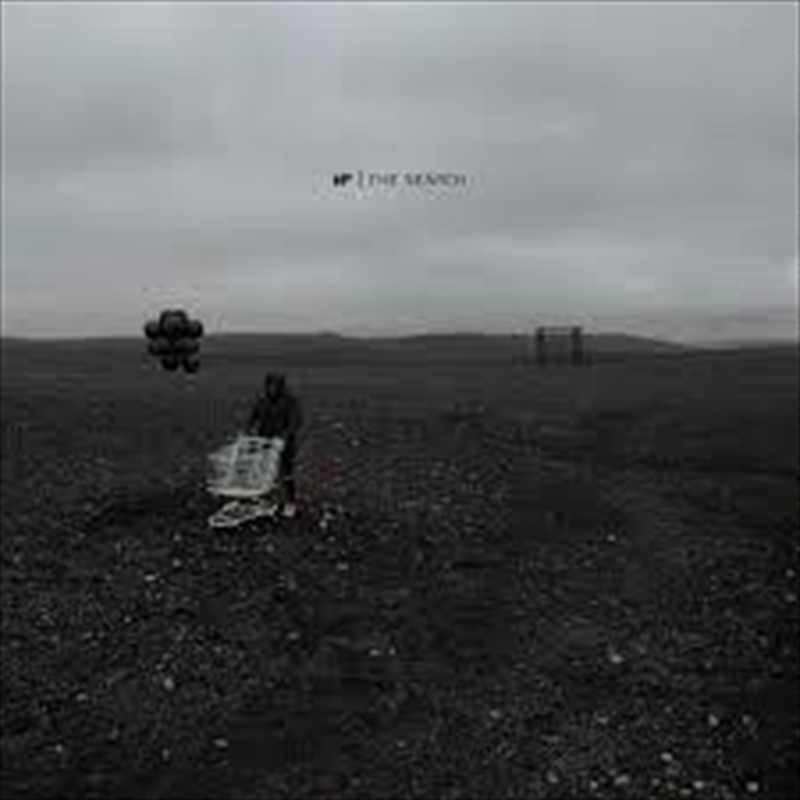 Search, The | CD