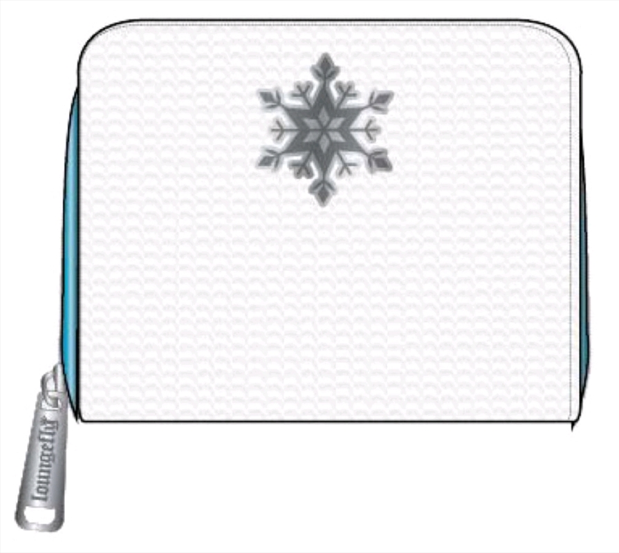 Frozen - Elsa Reversible Sequin Purse | Apparel