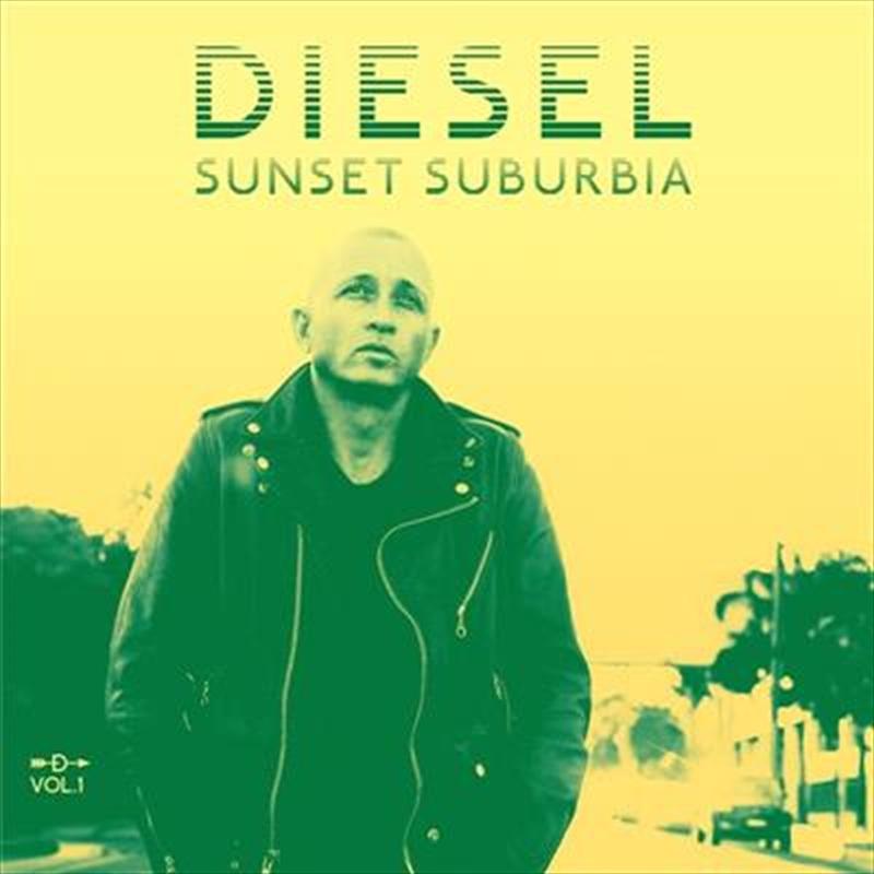 Sunset Suburbia - Vol I | Vinyl