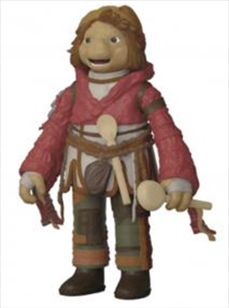 Dark Crystal: Age of Resistance - Hup Action Figure | Merchandise