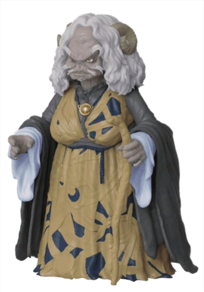 Dark Crystal: Age of Resistance - Aughra Action Figure | Merchandise