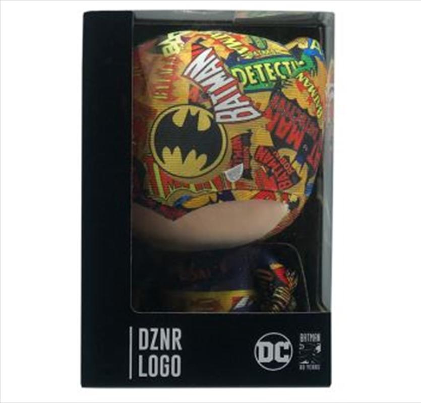 DZNR Logos Batman Large | Toy