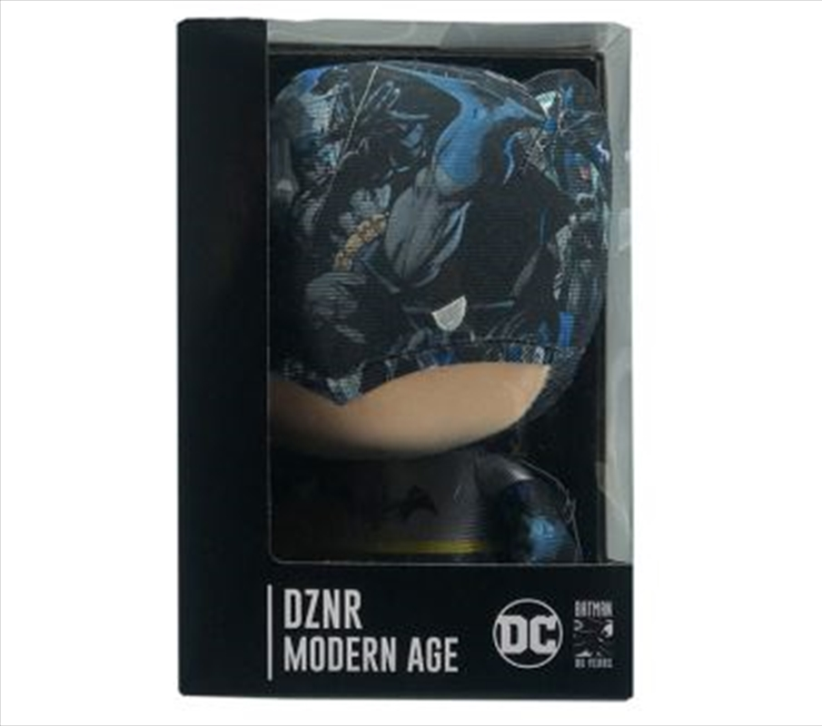 DZNR Modern Age Batman Large | Toy