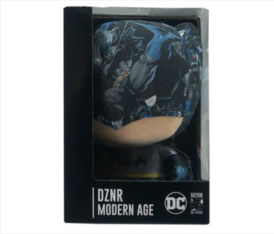 DZNR Modern Age Batman Small | Toy