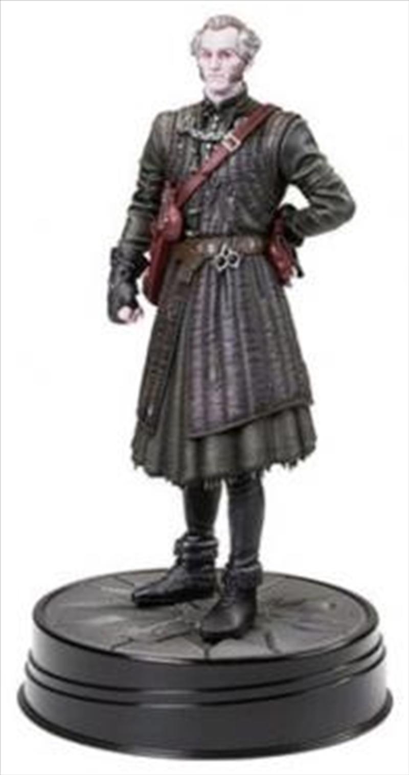 The Witcher 3 - Regis Vampire Deluxe Figure | Merchandise