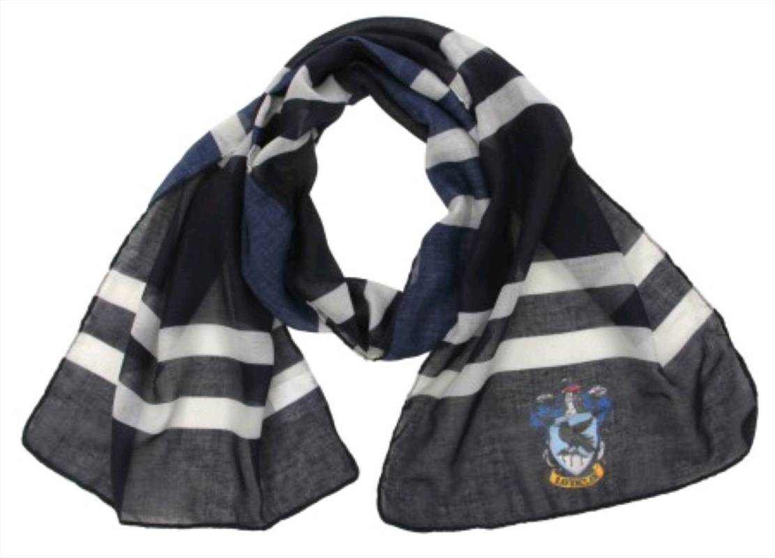 Harry Potter - Ravenclaw Lightweight Scarf | Apparel