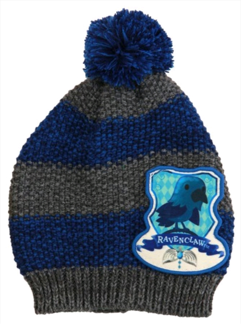 Harry Potter - Ravenclaw Toddler Knit Beanie | Apparel
