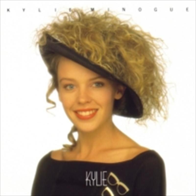 Kylie | CD