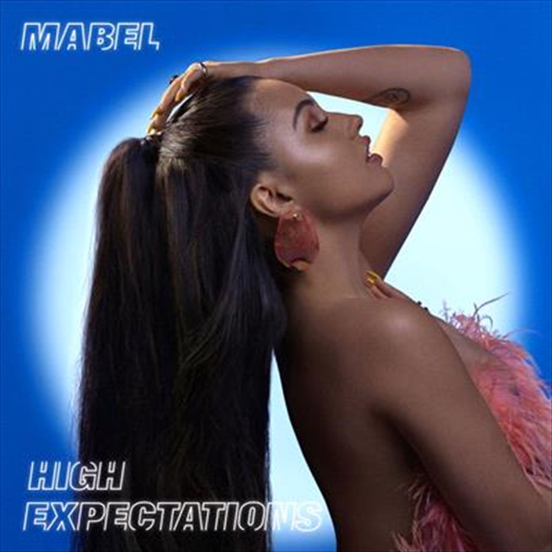 High Expectations | CD