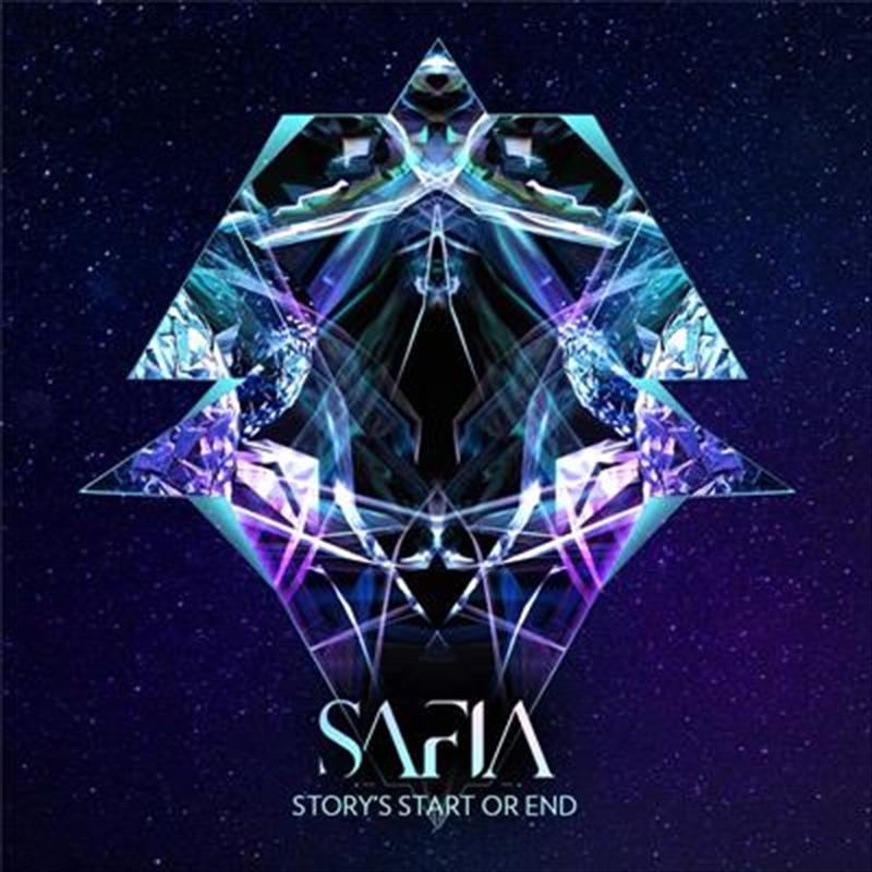 Story's Start Or End | Vinyl