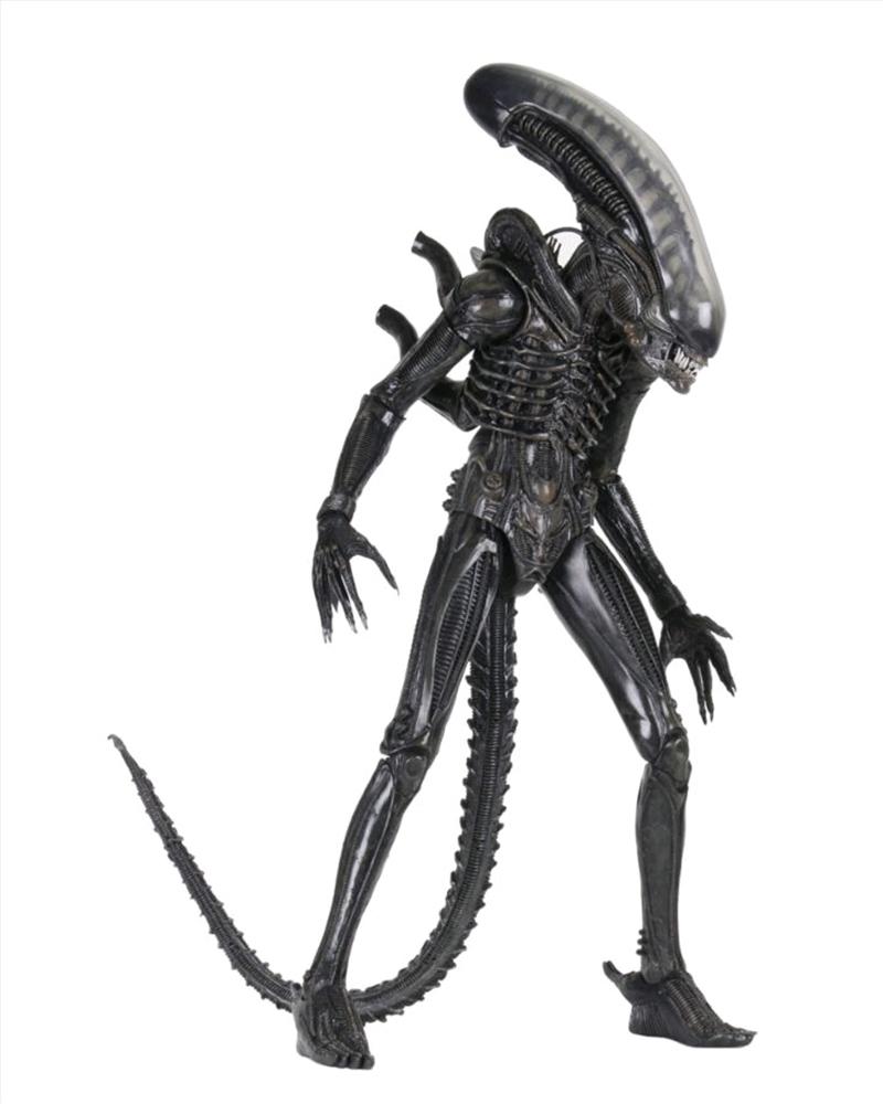 Alien - Big Chap 1:4 Scale Action Figure | Merchandise