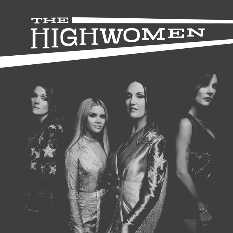 Highwomen, The | CD