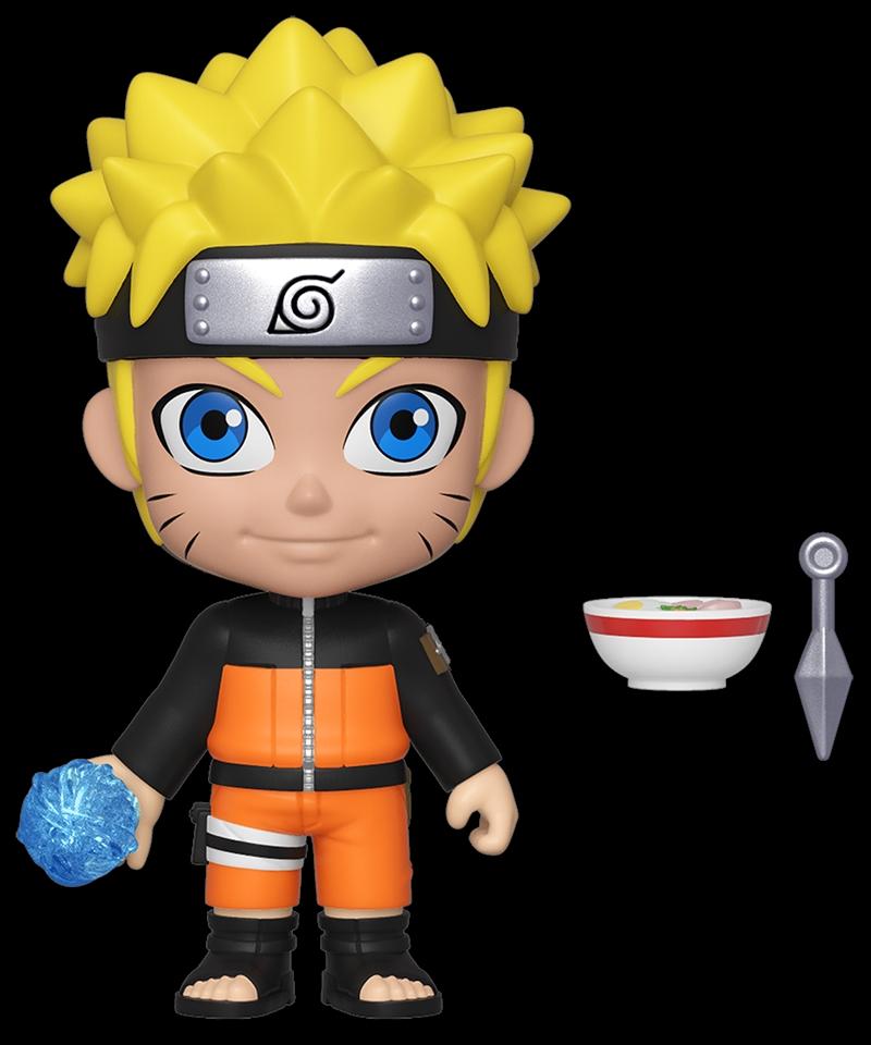 Naruto - Naruto 5Star | Merchandise