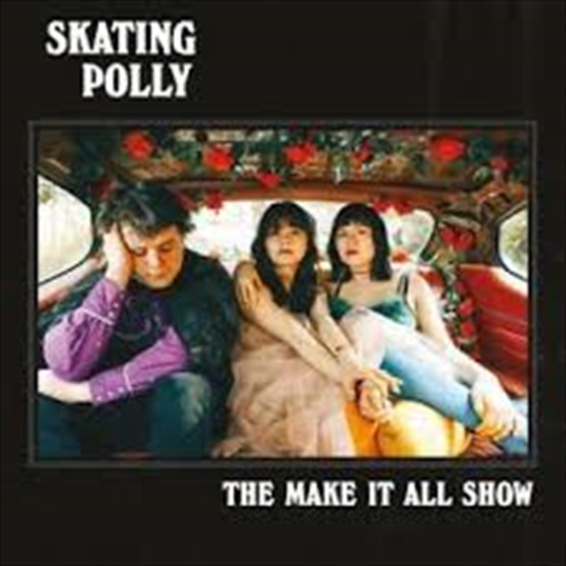 Make It All Show | CD