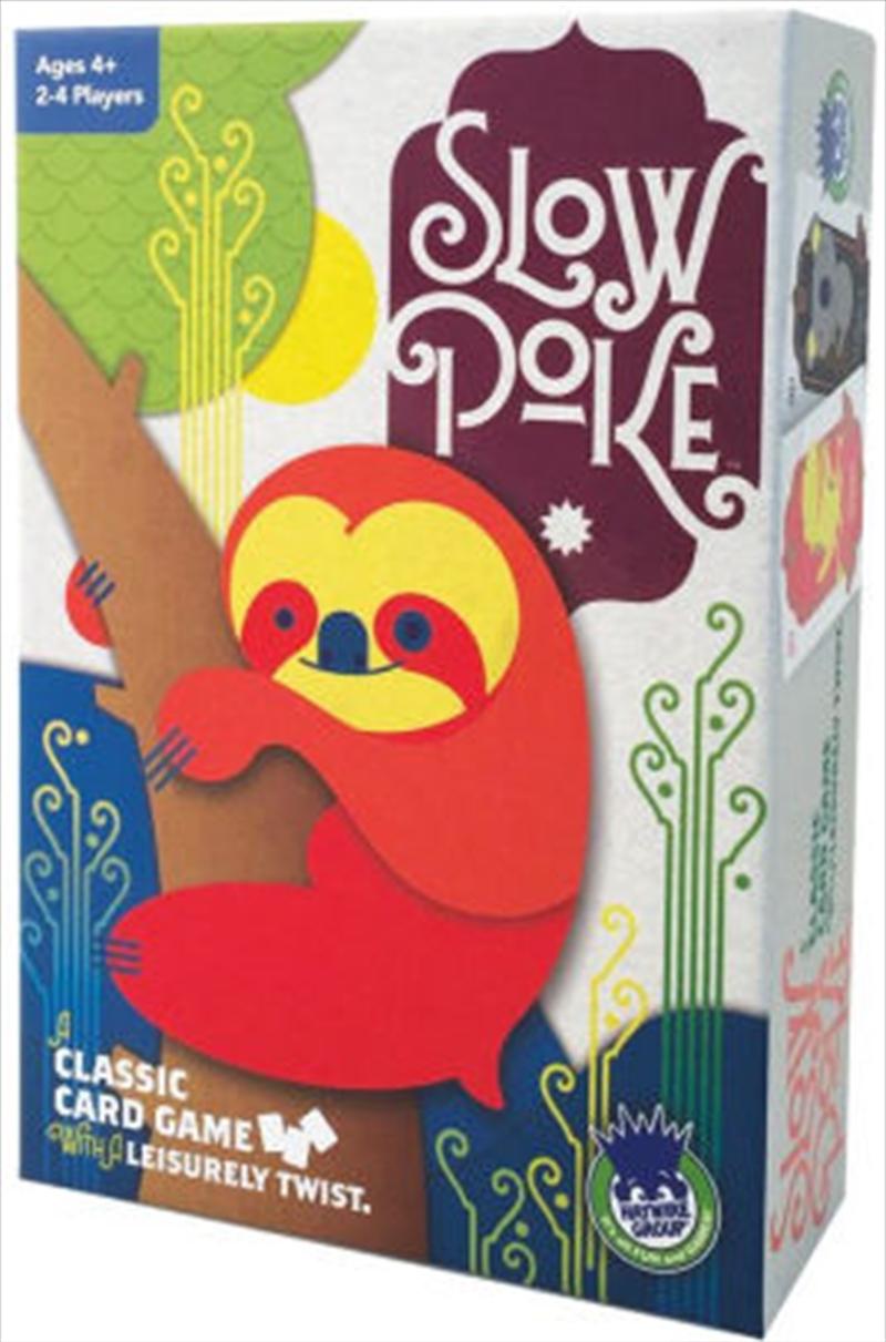 Slow Poke | Merchandise